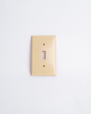 Switch/Duplex/Wall Plates