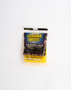 Cerama Bryte Cleaning Pads