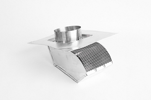 Aluminum Roof Vents