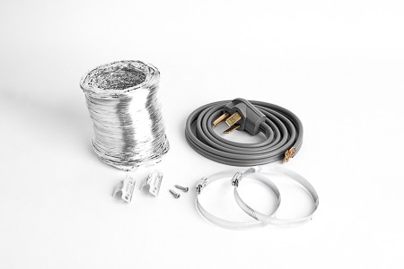 Electrical Dryer Installation Kit