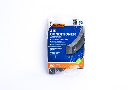 Air Conditioner Seal Foam Strip